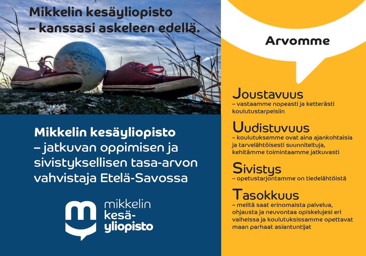 Mikkelin Kesäyliopisto